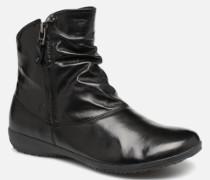 Naly 24 Stiefeletten & Boots in schwarz