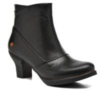 Harlem 945 Stiefeletten & Boots in schwarz