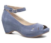 Cylia Sandalen in blau