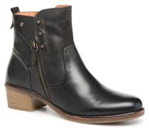 Zaragoza W9H8704 Stiefeletten & Boots in schwarz