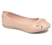 Ilvis Ballerinas in beige