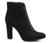 Pansi Stiefeletten & Boots in schwarz