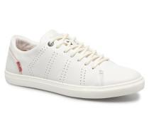 Levi's Vernon Sneaker in weiß