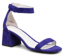 421 Sandalen in blau