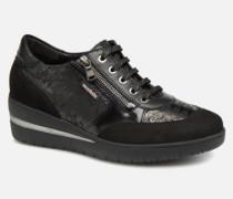 Patrizia Sneaker in schwarz