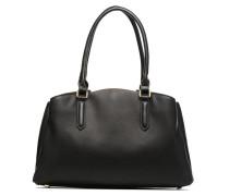 MURRELLS WISH Porté main Handtasche in schwarz