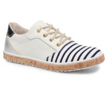 PAULA Sneaker in weiß