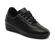 Dandys Sneaker in schwarz