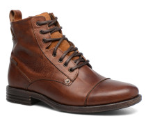 Levi's Emerson Lace Up Stiefeletten & Boots in braun