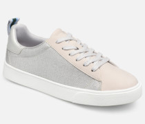 Cherry Glimmer LU Sneaker in grau