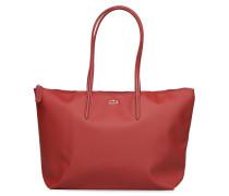 L1212 CONCEPT Handtasche in rot
