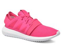 Tubular Viral W Sneaker in rosa