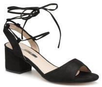 30705 Sandalen in schwarz
