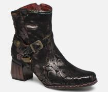 GOCALO 03 Stiefeletten & Boots in schwarz