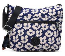 Arto Handtasche in blau