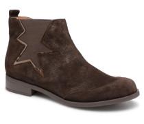 Aclou Stiefeletten & Boots in schwarz