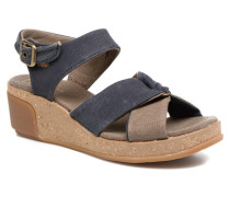 Leaves N5007T Sandalen in blau