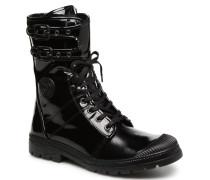 Amok Stiefeletten & Boots in schwarz