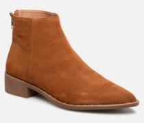 GUEST Stiefeletten & Boots in braun