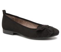 Adalia Ballerinas in schwarz