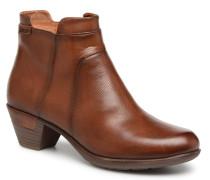Rotterdam 9028735 Stiefeletten & Boots in braun
