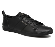 Carcans Winter Craft Sneaker in schwarz