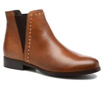 Soclou Stiefeletten & Boots in braun
