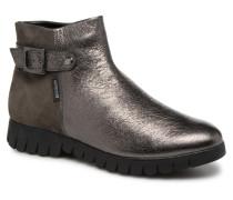 Lili Stiefeletten & Boots in grau
