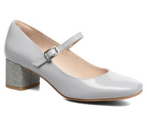 Chinaberry Pop Pumps in grau