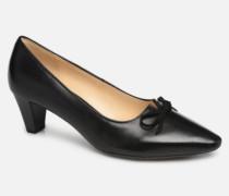 Valeria Pumps in schwarz