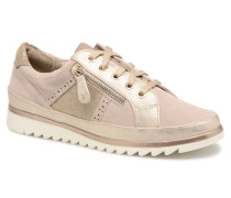 Madena Sneaker in goldinbronze