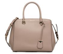 BENNING LG SATCHEL Handtasche in beige