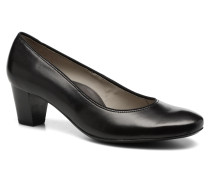 Toulouse 43470 Pumps in schwarz