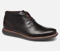 Tmsd Chukka C Stiefeletten & Boots in braun