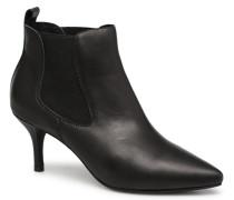 AGNETE CHELSEA L Stiefeletten & Boots in schwarz