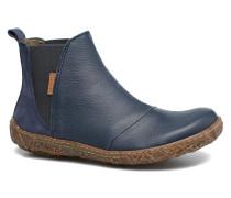 Nido Ella N786 Stiefeletten & Boots in blau