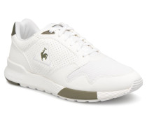 Omega X Sport Sneaker in weiß