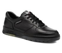 Marek Sneaker in schwarz
