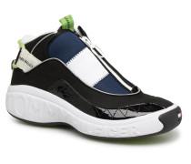 WOMENS ICON 1C Sneaker in blau
