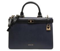 Tatiana MD Satchel Handtasche in blau