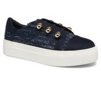 ORLA Sneaker in blau