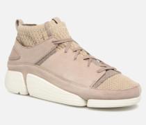 Trigenic Evo M Sneaker in grau