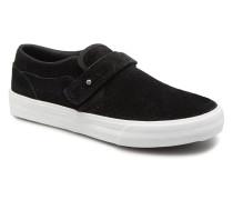 CUBANA W Sneaker in schwarz