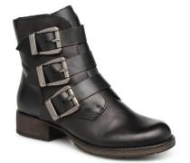 Giulia Z9574 Stiefeletten & Boots in schwarz