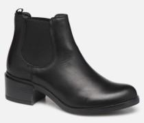 Amarilli Stiefeletten & Boots in schwarz
