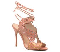 Alanne Sandalen in rosa