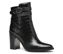 Ruiv Stiefeletten & Boots in schwarz