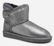 Chayton Stiefeletten & Boots in silber