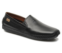 Jerez 09Z5511 Slipper in schwarz