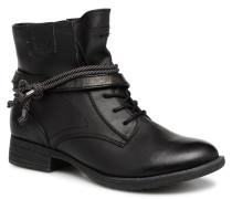 GWEN Stiefeletten & Boots in schwarz